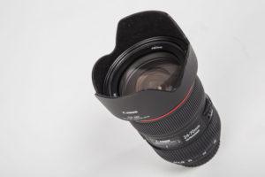Kameraobjektiv Canon
