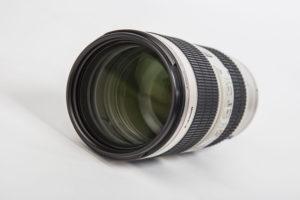 Canon Kameraobjektiv